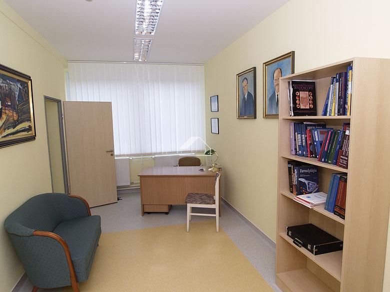Gasztroenterológiai laboratórium kialakítása